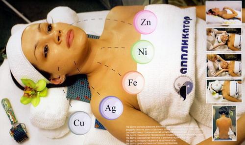 лечение аппликатором Ляпко после инсульта, гипертонии, гипотонии